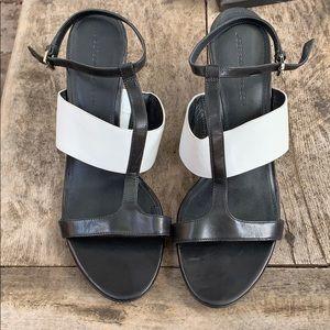 Singerson Morrison Kaya Heeled Sandals size 11